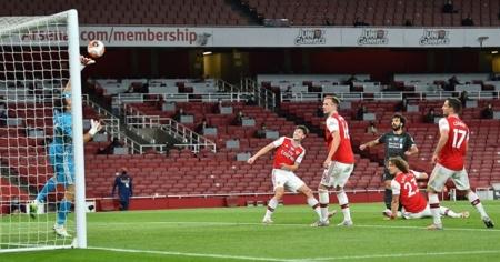 Liverpool Arsenal maçı canlı izle | Liverpool Arsenal S Sport canlı izle