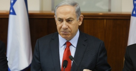 Netanyahu'dan BM'de 'Beyrut'ta yeni bir patlama olabilir' iddiası!