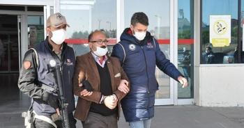 Şafak operasyonunda HDP İl Başkanı Cengiz Anlı da gözaltına alındı
